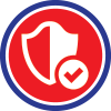 YOUR-SAFETY-GUARANTEED-icon